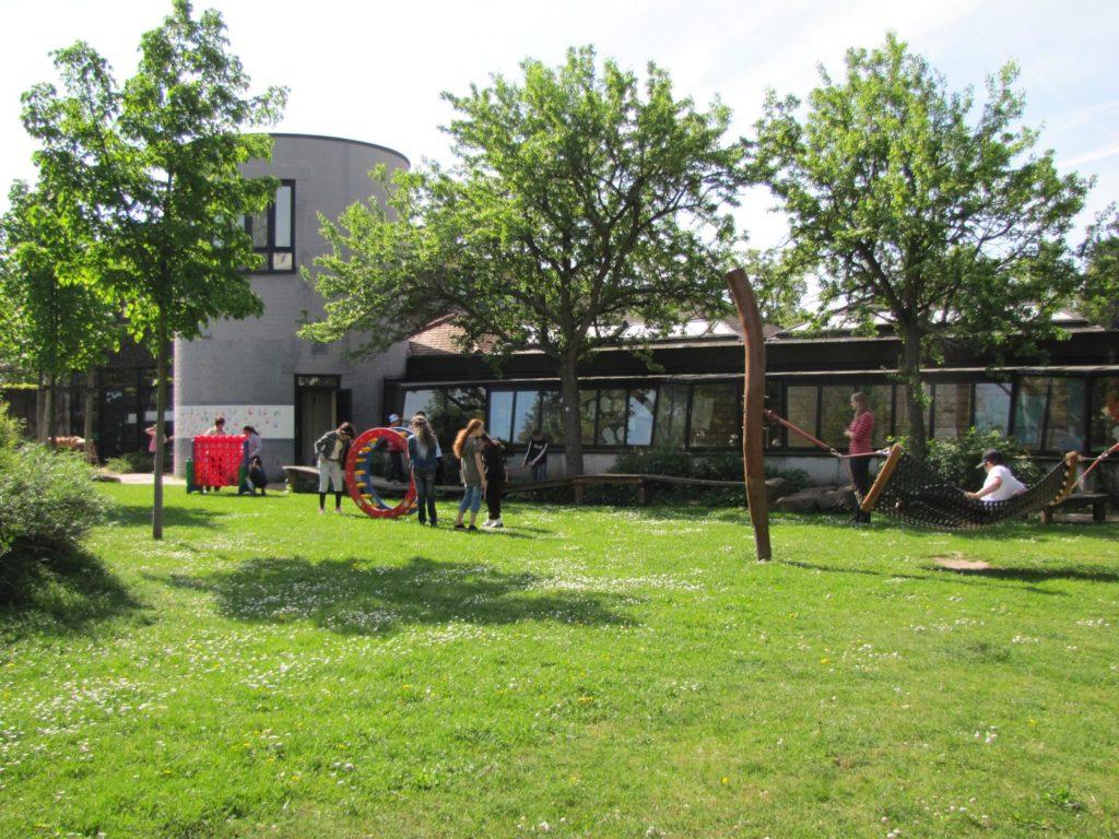 Hofpausen- Eindrücke 2